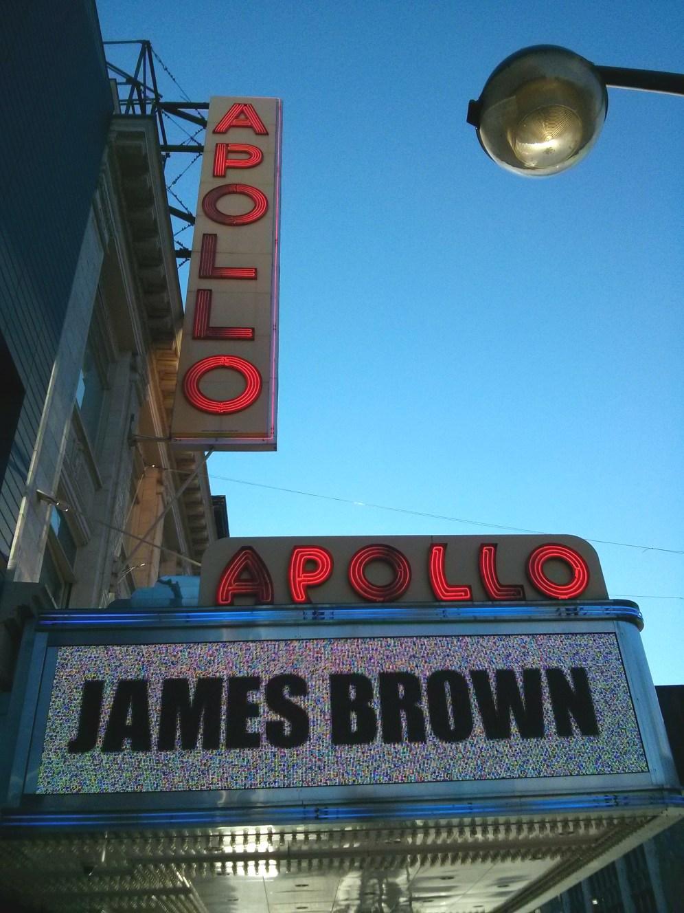 Teatro Apollo NY