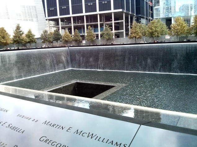 Memorial World Trade Center