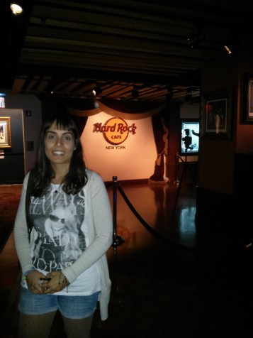 Hard Rock New York