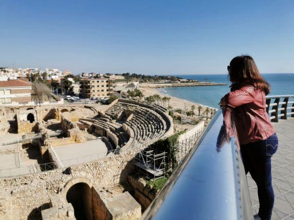 lugares que ver provincia Tarragona