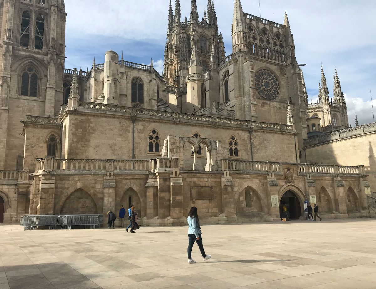 Que ver en Burgos