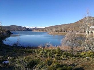 Parque Natural de Fuente Carriones e Fuente Cobre