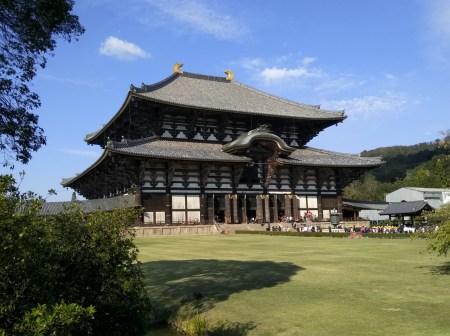 Que ver en Nara en un día