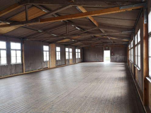 Barracones de Mauthausen