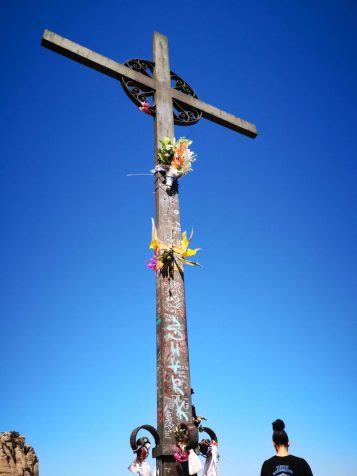 Creu de Sant Jeroni