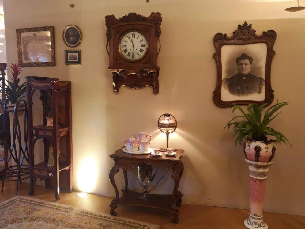 Sala modernista Casa Batllo