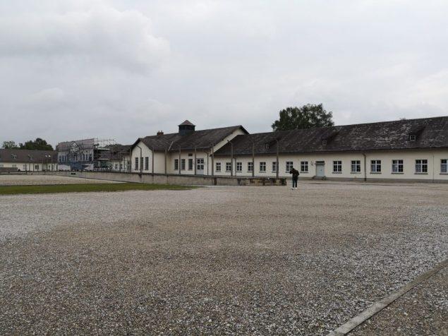 Museo de Dachau