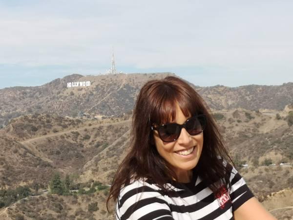 Observatorio Griffin Los Angeles