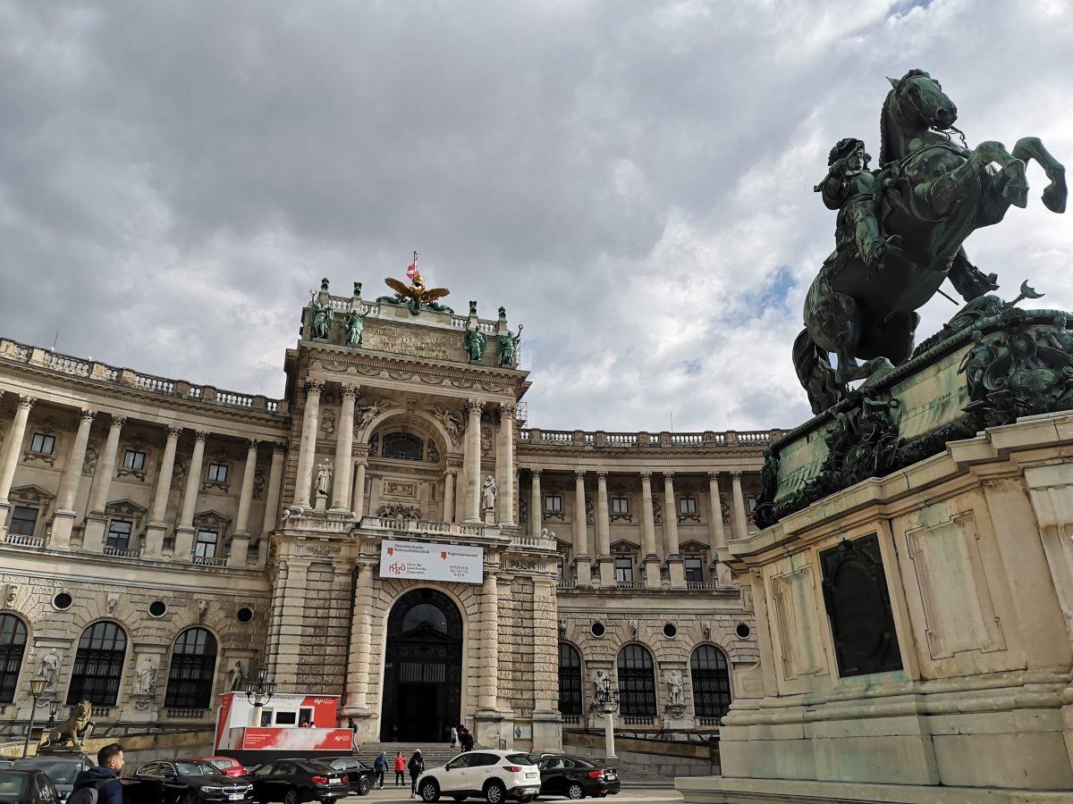 Que ver en Viena en 3 días