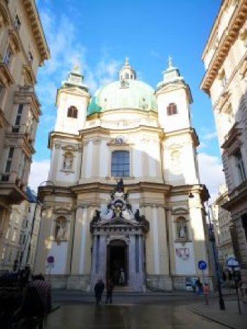 Katolische Kirche St Peter