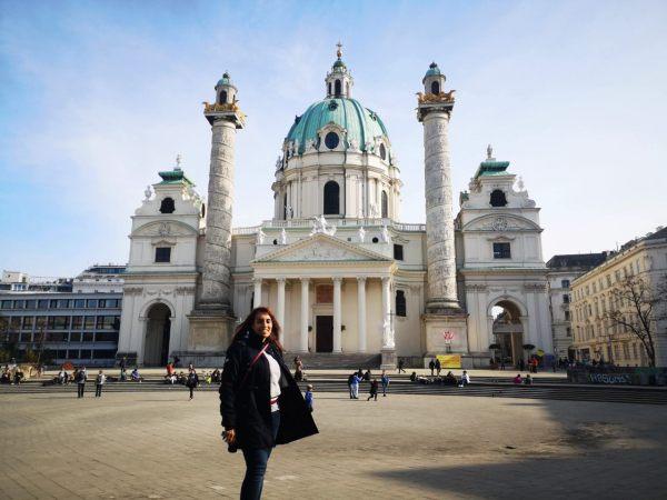 Que ver e Viena Karlzplatz