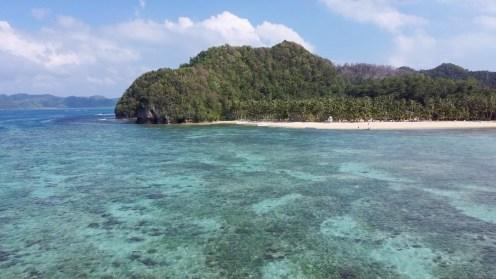 Kawhagan island