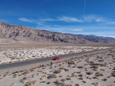 Visitar Death Valley