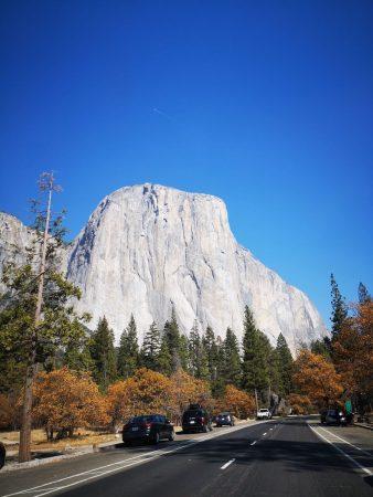 El Capitán Yosemite