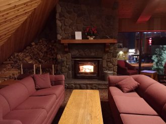 Hotel Sierra Lodge Mammoth Lake