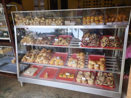 Pastelería Siquijor