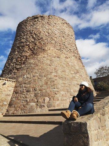 Torre de la Minyona Cardona