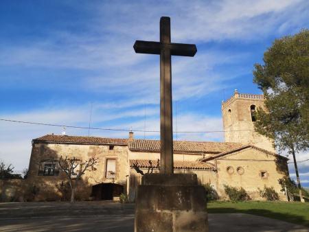 Sant Salvador de Torrella