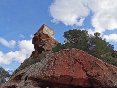 Mare de Deu de la Roca, Mont-Roig