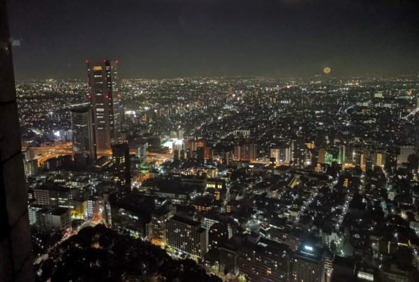 Que ver en Tokio en 5 días