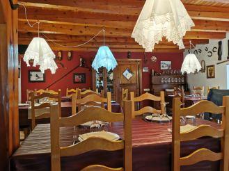 Restaurante Casa Rosa