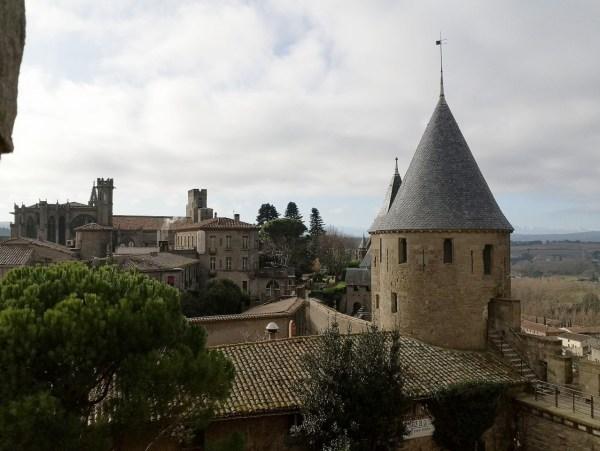 Que ver en Carcassonne