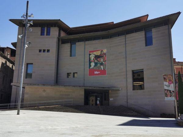 Museo Episcopal de Vic