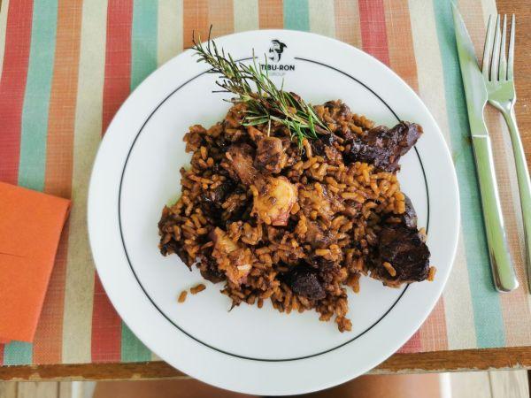 Los mejores restaurantes de Castelldefels