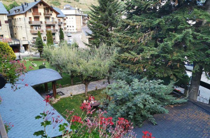 Donde dormir en Espot Hotel Saurat