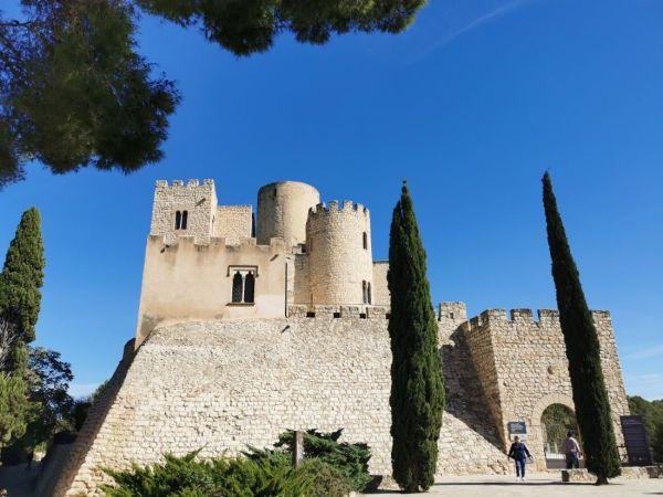 pueblos bonitos provincia Barcelona