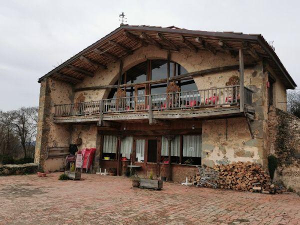 Restaurante la Cabaña del Mir