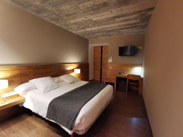 Hotel Les Planes del Grau