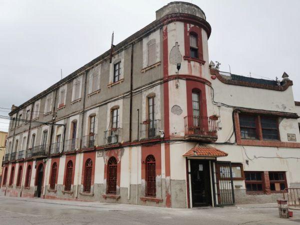 residencia de Puig y Llagostera Colonia Sedó
