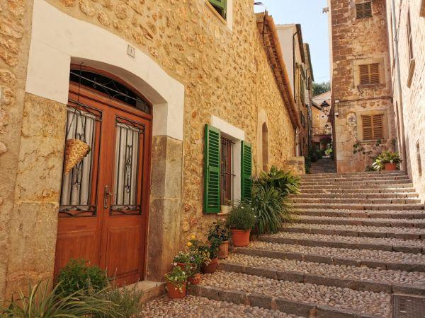 pueblos bonitos Mallorca