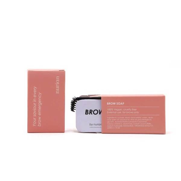 Brow Soap by Nurian Brow Experts
