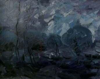 winterdark