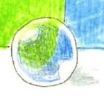 透明表現の見本