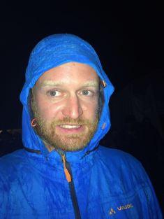 Regen vor Mitternacht