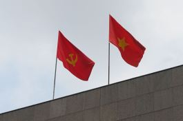 Ho Chi Minh - 56 von 87
