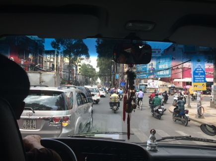 Ho Chi Minh - 57 von 87