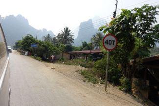 nach Luang Prabang