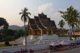 Luang Prabang - Tempel