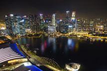 Singapur - 32 von 33