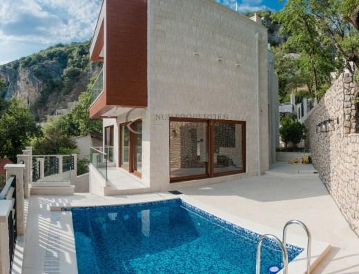 Luxury Villa Budva Montenegro