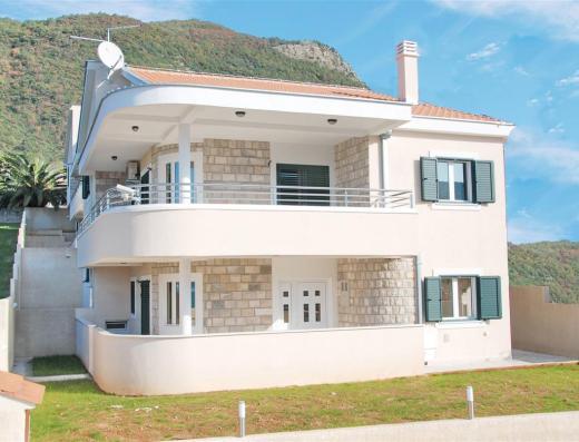 modern house sale montenegro