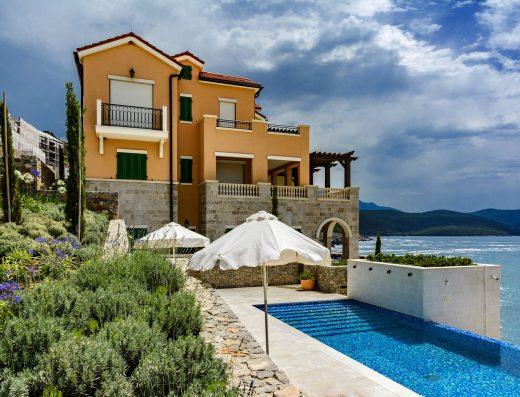 Luxury townhouse Montenegro