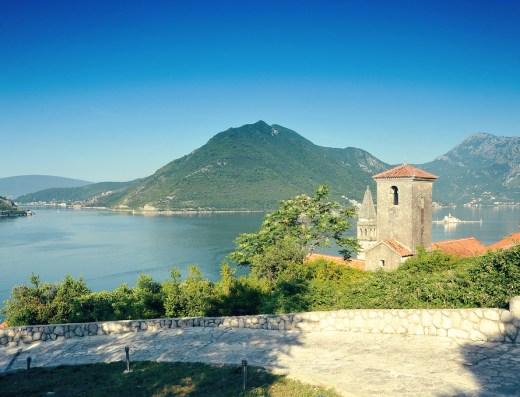amazing vista montenegro