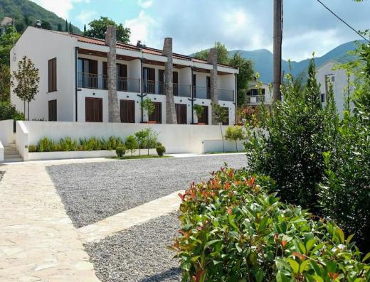 real estate for sale montenegro