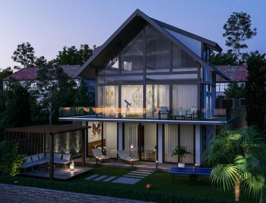 moonlight villa tivat