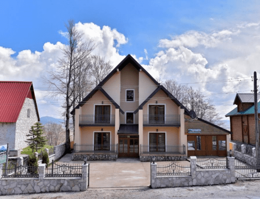 Apartments for sale in Zabljak